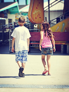Jayden & Alaina