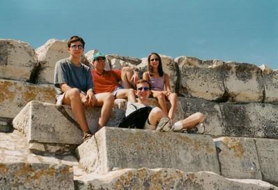 family-amphitheatre