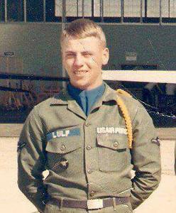 Dan Lulf USAF Cousin-in-law