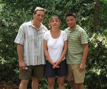 Family Vacation 2006