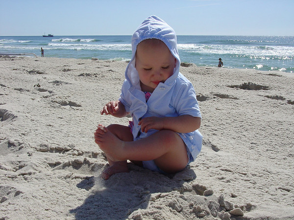 Beach Haven, Long Beach Island, NJ. June 2004.