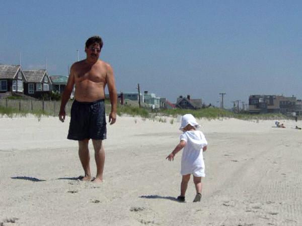 Beach Haven, Long Beach Island, NJ. June 2005.
