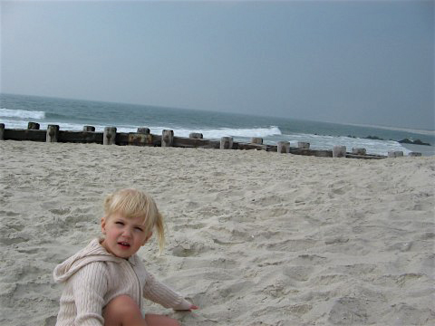 Beach Haven, Long Beach Island, NJ. June 2006.