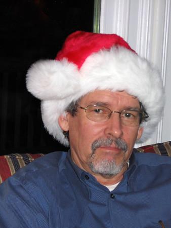 Ed - Christmas 2004