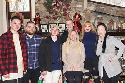Maxine & Skeet's grandchildren