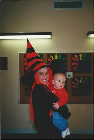 Wyatt - Halloween '00