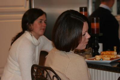 Catherine & Sonya