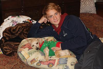 Wyatt & BB