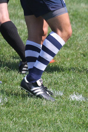 not Wyatt, but liked this team's socks