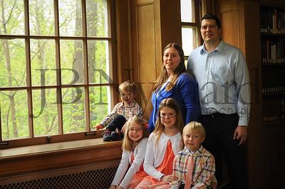 5-01-17 Bob & Amanda Wannemacher Family-2