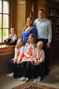 5-01-17 Bob & Amanda Wannemacher Family-1