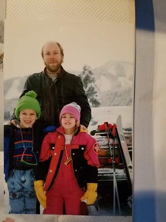 Family Years 1983-2002