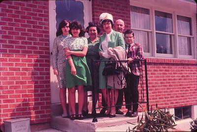 In Claymont, 1966
