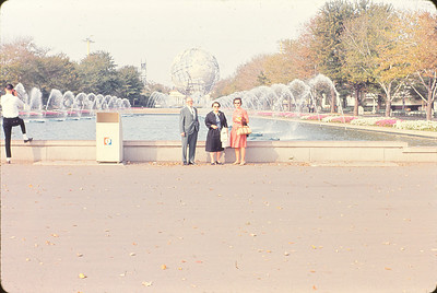 Jack, Peg, and Phyllis