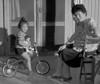 Hadas and Chana, May 1959