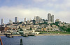 May 1966. Russian Hill, San Francisco. Epson scan.