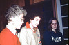 May 1981 in Bolinas. Susan Hartzel, Aliza Knox, Liz Hartzel