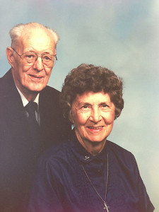 Howard and Lynne Naeseth