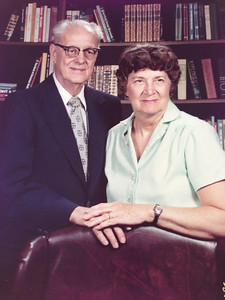 Howard and Lynne