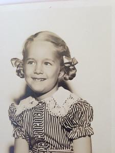 Barbara (4) Hair braided by Grandma Hattie