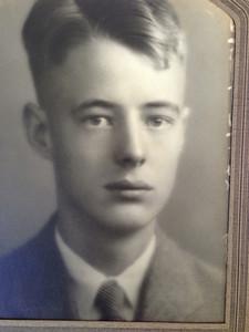 Howard Naeseth (HS)