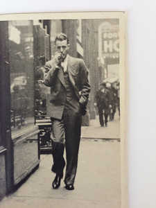 Howard in Chicago 1940 (the gangster)