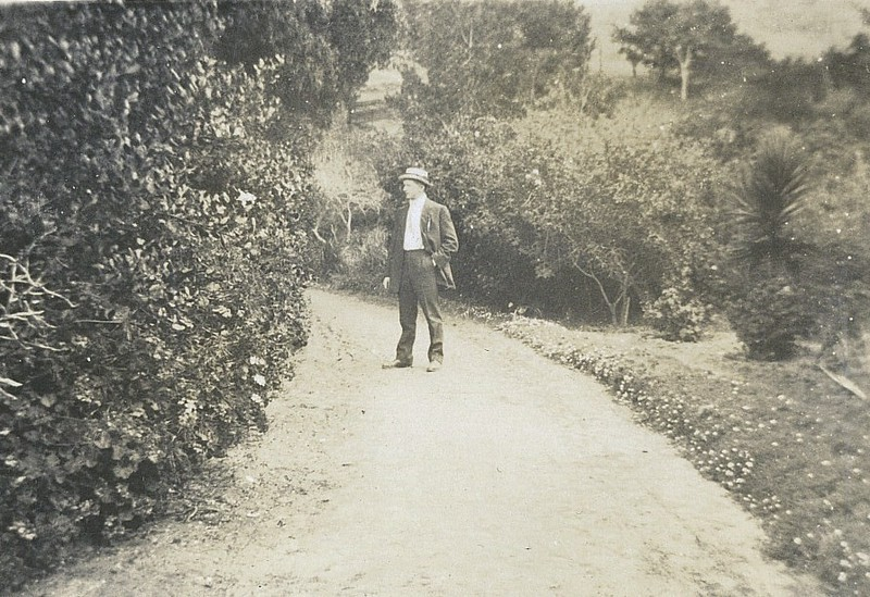 1919 Albert Stein