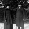 Fredrika och Axel Sallberg
