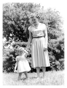 Liz Ann, ??? (restored). 1955