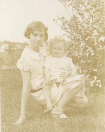 ??, Norma. Circa 1934 (original)