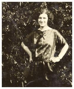 Vera Camfield (restored)