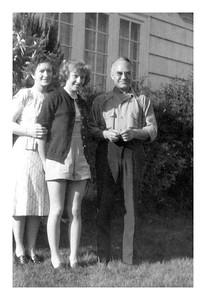 Vera, Norma, Otto (restored)