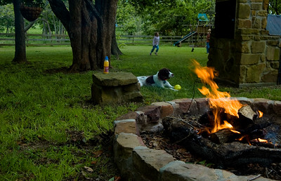 Moments by the fire (2 of 4)