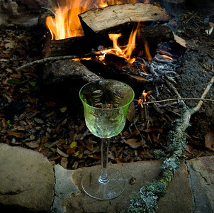 Moments by the fire (3 of 4)