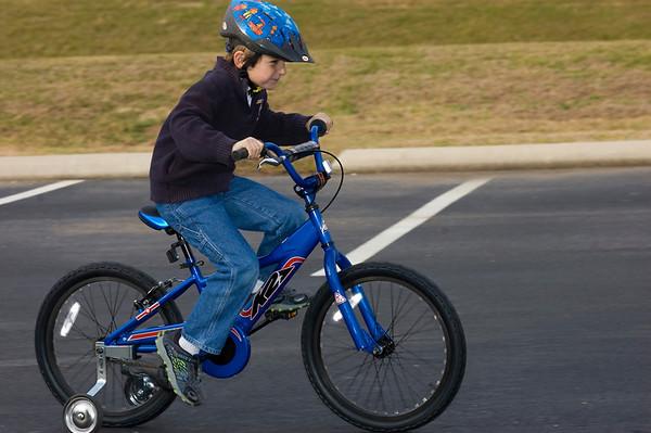 bike riding-0819