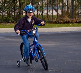 bike riding-0806