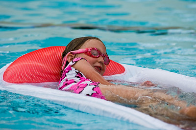 At the Pool-6451