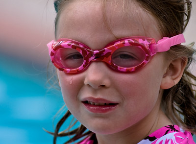 At the Pool-6446