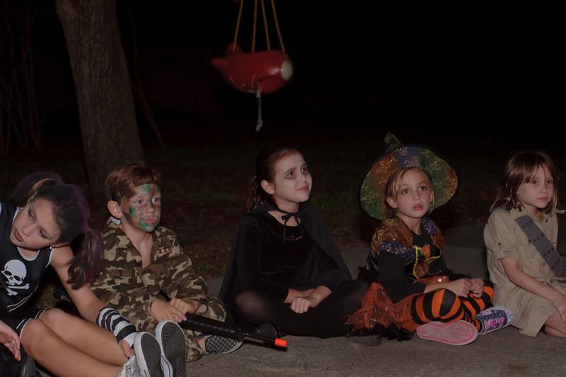Hernandez Halloween Party-5131