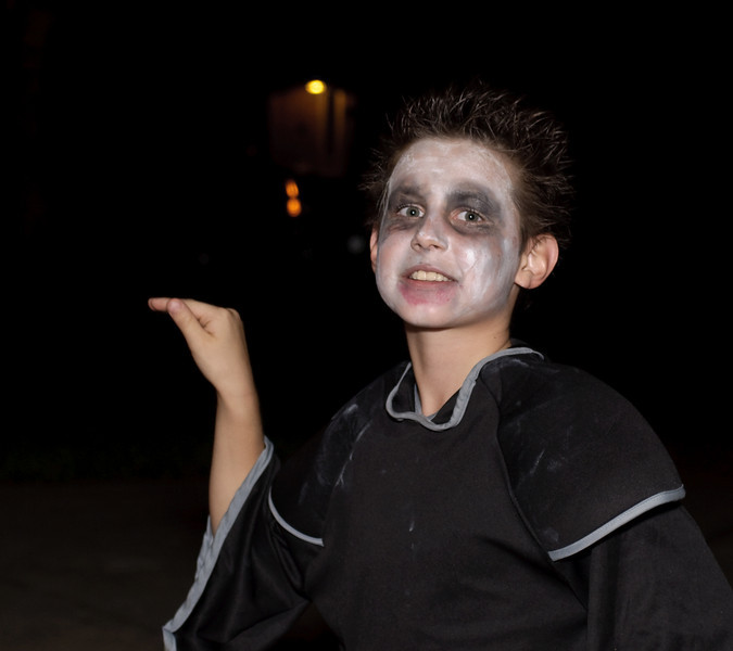 Hernandez Halloween Party-5134