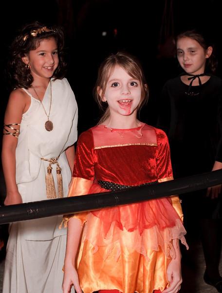 Hernandez Halloween Party-5149