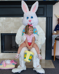 Easter Bunny-0836