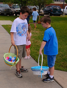 Easter Bunny-0869