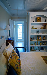 Bedroom Detail, Country Home-7673