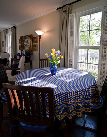Dining Table, Country Home-7674