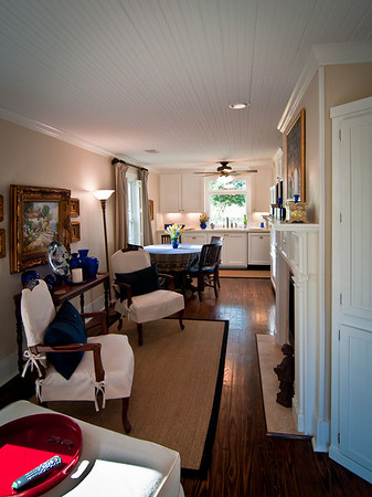 Interior Detail, Country Home-7671