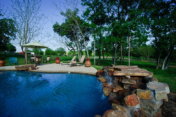 Pool, Chappel Hill-7655