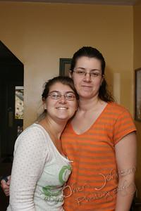 Jessyca & Julie