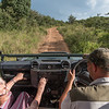 The Tala Jeep drive with Brad & Bianca