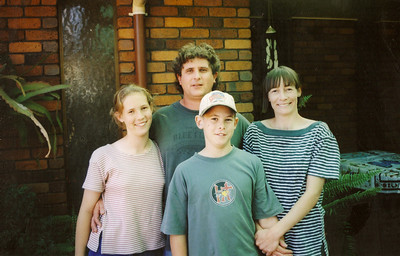 Family late 80s & 90s